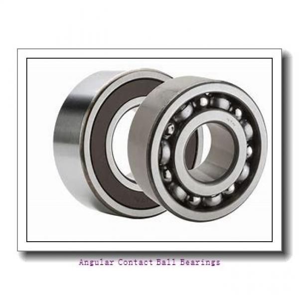Toyana 7405 A angular contact ball bearings #1 image