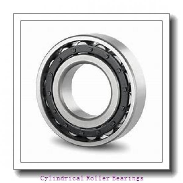 260 mm x 400 mm x 190 mm  NTN SL04-5052NR cylindrical roller bearings #1 image