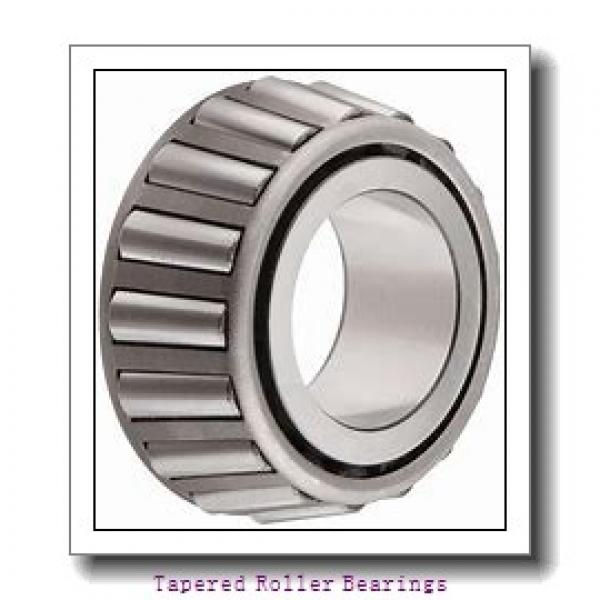 45 mm x 65 mm x 4 mm  SKF LS 4565 thrust roller bearings #1 image