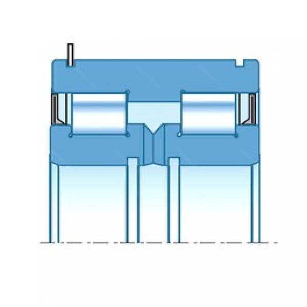 140,000 mm x 210,000 mm x 95,000 mm  NTN SL04-5028LLNR cylindrical roller bearings #2 image