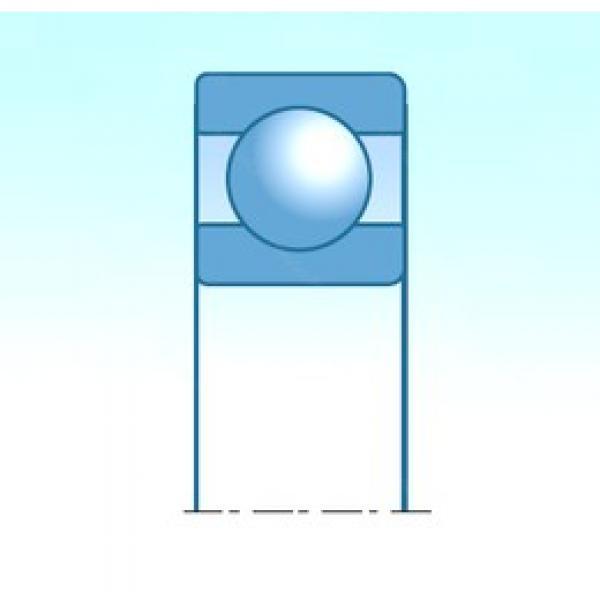 25 mm x 58 mm x 16 mm  NTN 62/28/25/L102Q2U66 deep groove ball bearings #2 image